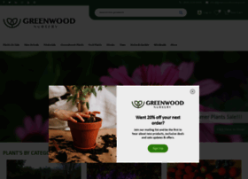 greenwoodnursery.com