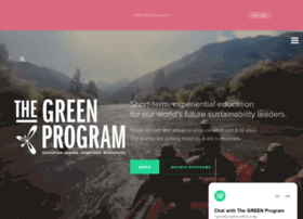 greenworknow.com