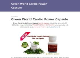 greenworldcardiopower.wordpress.com