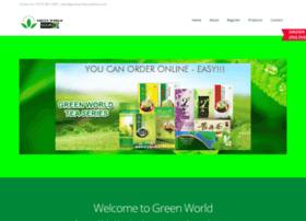 greenworldsouthafrica.com