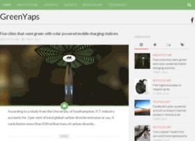 greenyaps.com