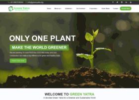 greenyatra.org