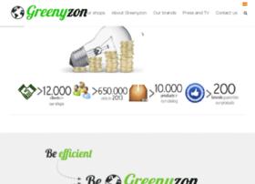 greenyzon.com