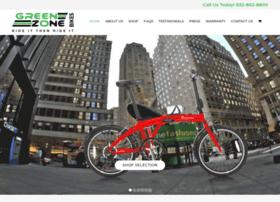 greenzonebikes.com