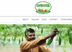 greenzstores.com