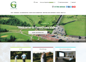 greethamvalley.co.uk