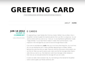 greetingcard.com