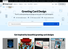 greetingcard.designcrowd.co.in