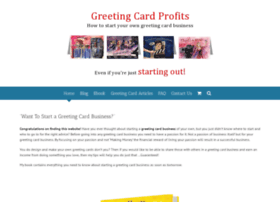 greetingcardprofits.com