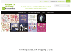 greetingcards.barnardos.org.uk