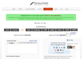 greetings.quillpad.in