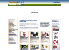 greetingspring.com
