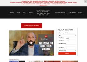 greetingsvirginia.com