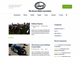 greeves-riders.org.uk