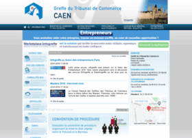 greffe-tc-caen.fr