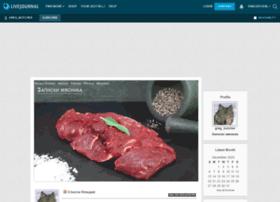 greg-butcher.livejournal.com