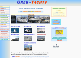 greg-yachts.com