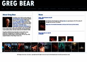 gregbear.com
