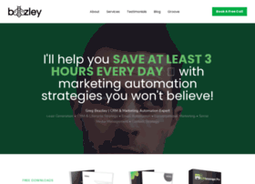 gregbeazley.com
