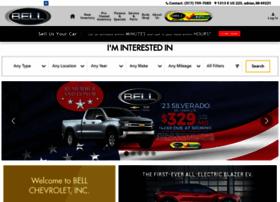 gregbell.com