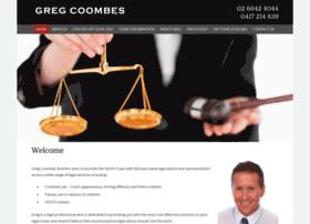 gregcoombessolicitor.com.au