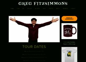 gregfitzsimmons.com