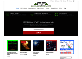 gregforex.com