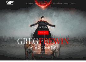 gregfrewintheatre.com
