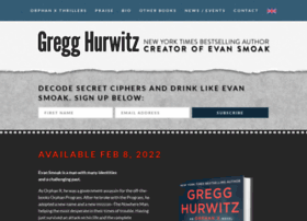 gregghurwitz.net