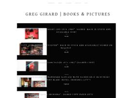 greggirard.bigcartel.com