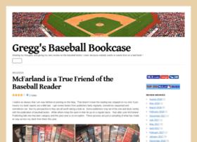 greggsbaseballbookcase.mlblogs.com