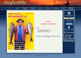 gregjamesfishing.com.au