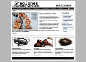 gregjonesinsurance.com