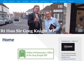 gregknight.com