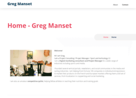 gregmanset.com