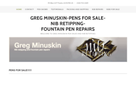 gregminuskin.com