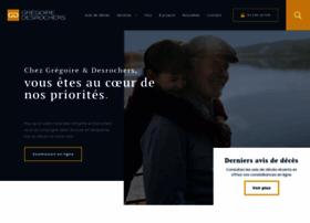 gregoiredesrochers.com