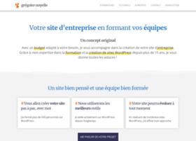 gregoirenoyelle.com