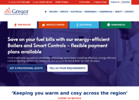gregorheating.co.uk