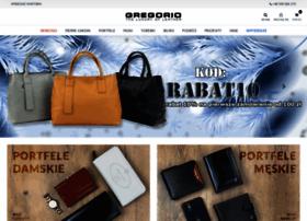 gregorio.com.pl