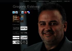 gregorioestevez.com