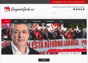 gregoriogordo.es