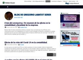 gregoriolabatut.blogcanalprofesional.es