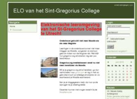 gregoriuselo.nl