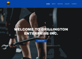 gregorybillington.com