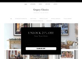 gregoryclassics.com