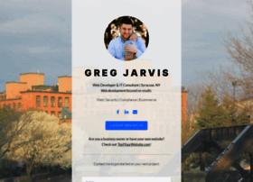 gregoryjarvis.com