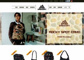gregorypacks.com.hk