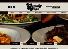 gregorysbar.com