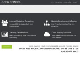 gregreindel.com